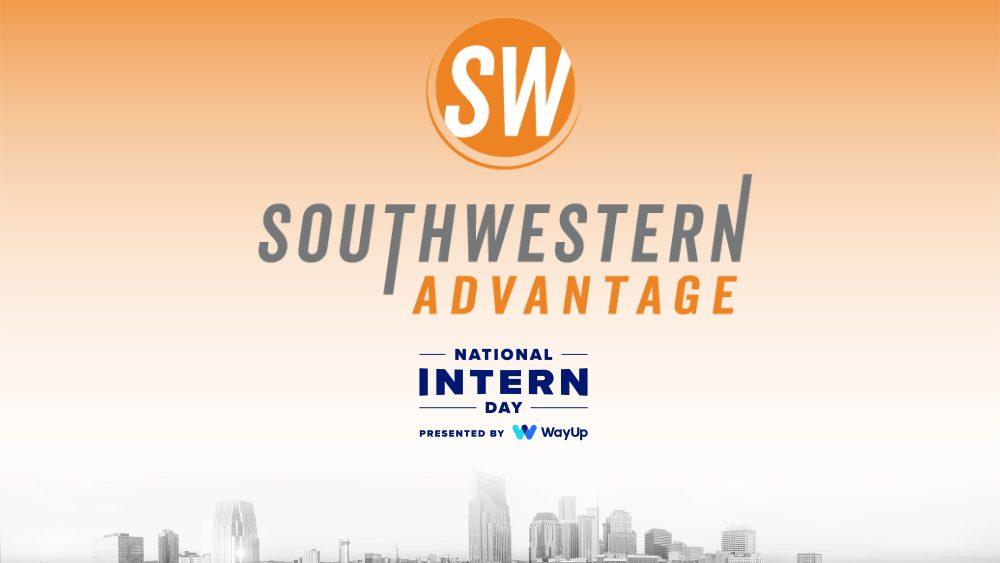 Southwestern Advantage selected as a Top 100 Internship